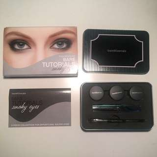 BareMinerals Smokey Eye Set