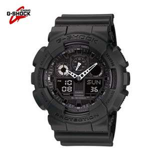 🚚 G-Shock Ga-100 運動錶#含運最划算
