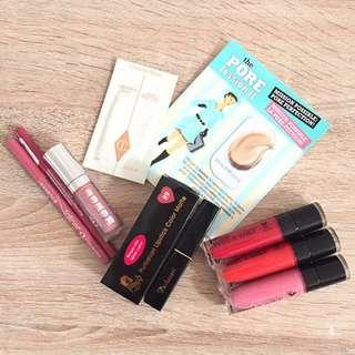 Paket Makeup Preloved