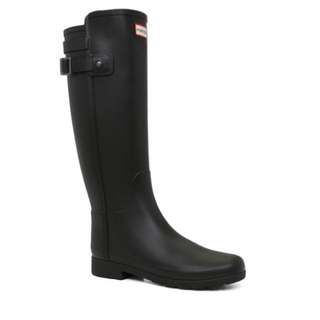Hunter boots brand new in the box