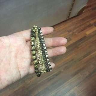 Gozo 手環