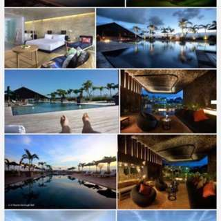 Bali Hotel - U Paasha in Seminyak