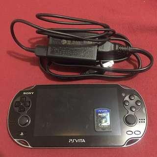 Sony PsVita Wifi Model