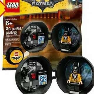 Lego Batman Tiger Suite Capsule