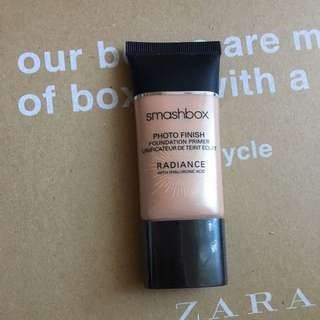 SMASHBOX PHOTOFINISH radiance primer