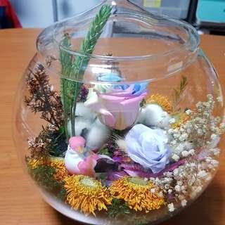 Popular Preserving Real FLOWERS