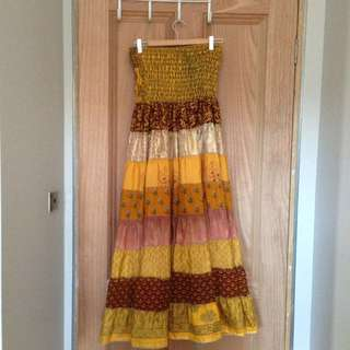 Ishka Dress