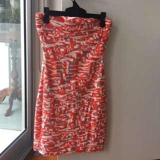 Kookai Dress size 1 (xs) really good condition