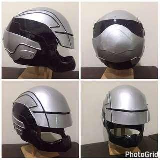 Helmet Robocop 2014