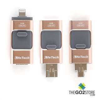 SALE 32GB OTG USB