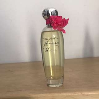 Ester Lauder Pleasures Bloom edp 100 ml Ori