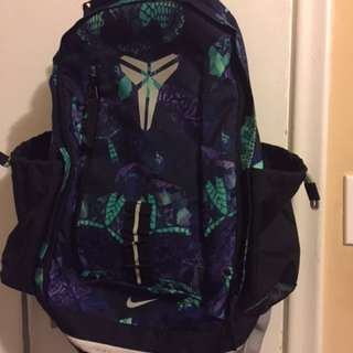 Kobe Basketball Bag