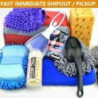 Ultimate Car Wash Kit
