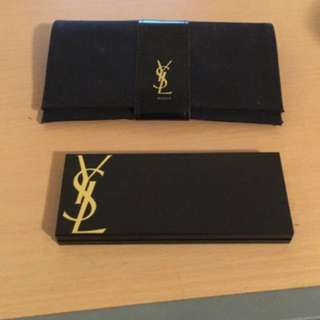 YSL Make Up Palette