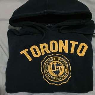 University of Toronto hoodie