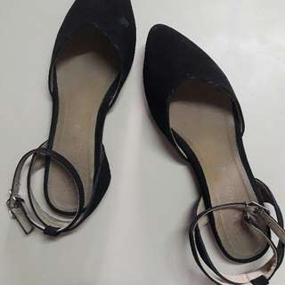 mica & co. shoes