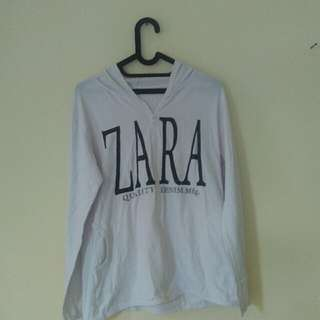 Jacket Wanita ZARA