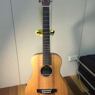 MARTIN LX1 36吋旅行民謠吉他