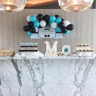 Dessert Table Party