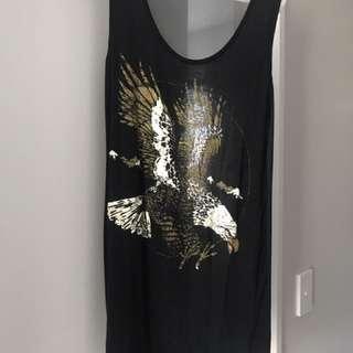 Tunic top/dress