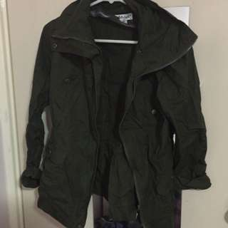 Ava and Ever jacket size 10