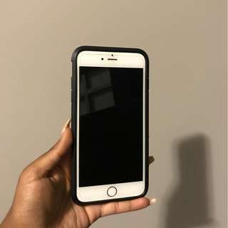 Unlocked iPhone 6s Plus 16 GB