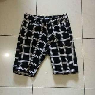 Celana Pendek Pria Vans   Men Shorts