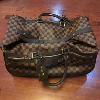 💯Authentic LV luggage bag