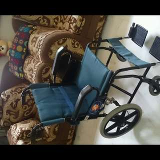 Guardian Push Chair for sale