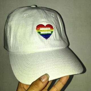 Pride Hat From American Eagle
