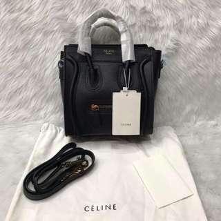 Celine Mini Crossbody Bag