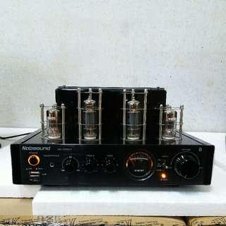 Brand New Beautiful Black Tube Amplifier