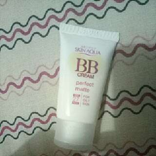 bb cream skin aqua perfect matte