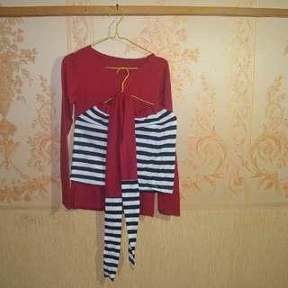 Baju wanita 1 Stel - BJ001
