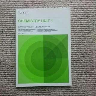Neap Chemistry Unit 1