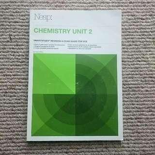 Neap Chemistry Unit 2