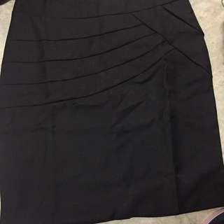 Formal skirt(XL)
