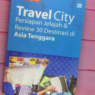 Travel City - Asia Tenggara