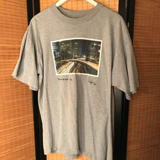 Vintage Downtown L.A. Tee