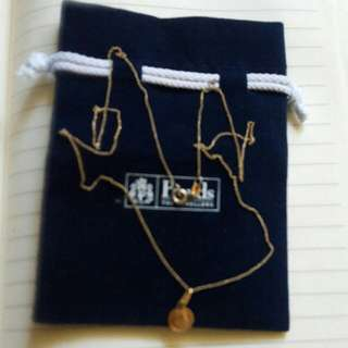 Prouds Jewellers Necklaces
