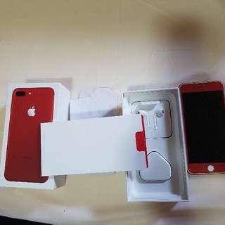 Brand New IPHONE 7 PLUS 128 GB