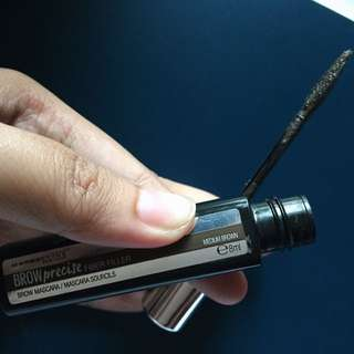 Brow precise maybelline