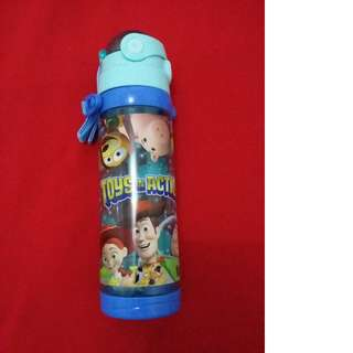 Disney Water Bottle : Toy Story (BPA Free)