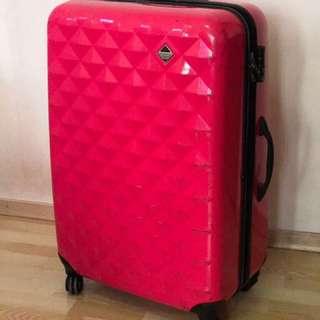 """Eminent 28"""" Luggage Bag"""