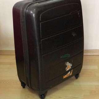"Delsey 28"" Luggage Bag"