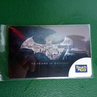 Limited Edition T&Go Card #Marvel