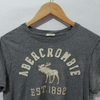 Abercrombie & Fitch Tees