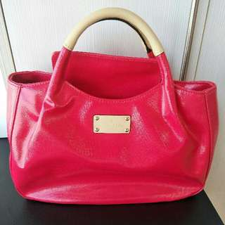 Authentic Kate Spade Fulton Street Bag