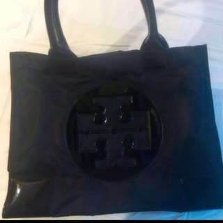 Reduced!!!🔥Authentic Tory Burch Nylon Tote