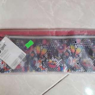 Get Flat Pencil Case